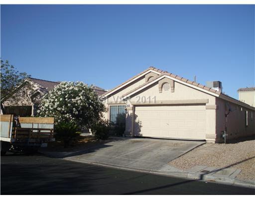 2580 Rosy Sunrise St, Las Vegas, NV