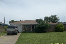 620 Star St, Hereford, TX 79045