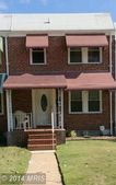 3528 Dudley Ave, Baltimore, MD 21213