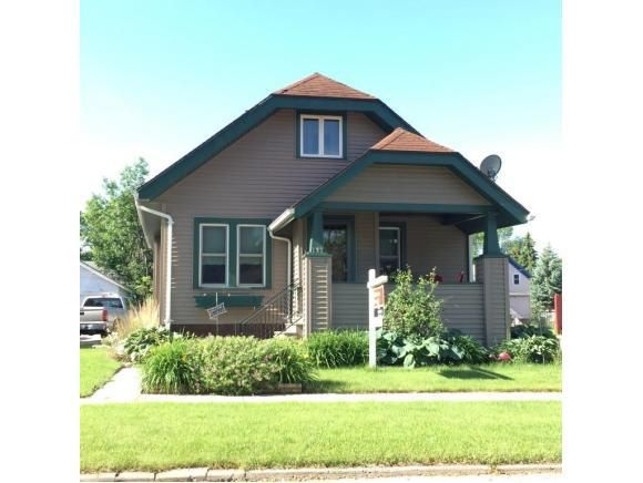 192 5th St Fond Du Lac Wi 54935 Home For Sale And Real
