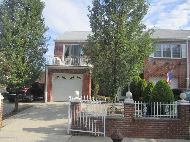 Comstock Ave Staten Island Ny