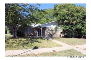 520 Judy Ln, Copperas Cove, TX 76522