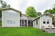 N8768 Wilmers Point Ln, East Troy, WI 53120