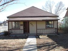 901 S 4Th St, Raton, NM 87740