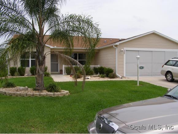 887 Ladson Loop, The Villages, FL 32162