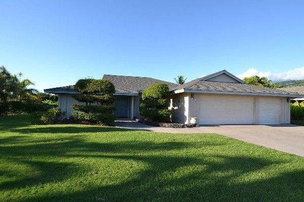 77 201 Hookaana St Kailua Kona Hi 96740 Home For Sale