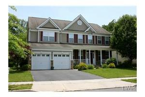 7720 Crane Xing, Lower Macungie Twp, PA 18062
