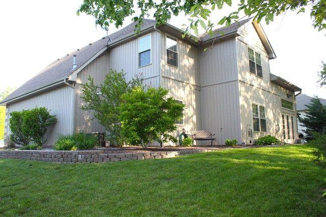 Ashland Mo Home Rentals