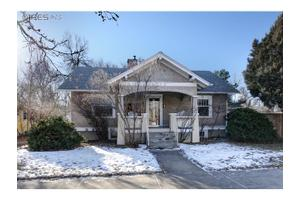 1039 W Mountain Ave, Fort Collins, CO 80521