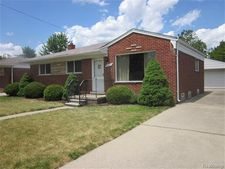 26790 Hass St, Dearborn Heights, MI 48127