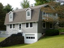 5382 Rt 154 Hwy, Forksville, PA 18616