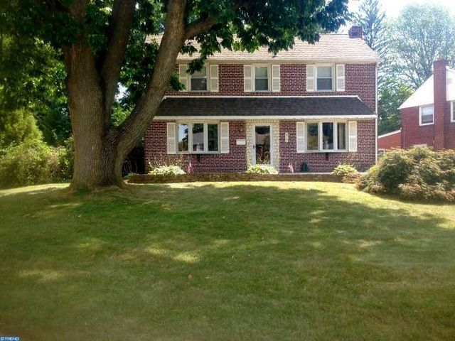 49 nield rd springfield pa 19064 home for sale and