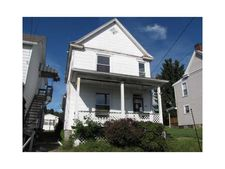 487 Bridge St, Waynesburg, PA 15370