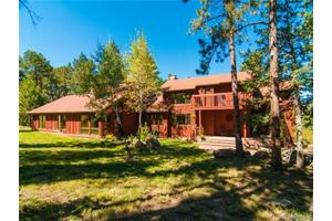 393 Ruby Forest Trl, Evergreen, CO 80439
