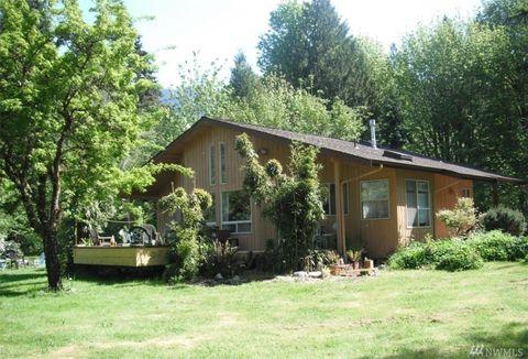 60661 Cascade River Rd, Marblemount, WA 98267