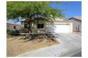 3437 Oakville Ct, North Las Vegas, NV 89032