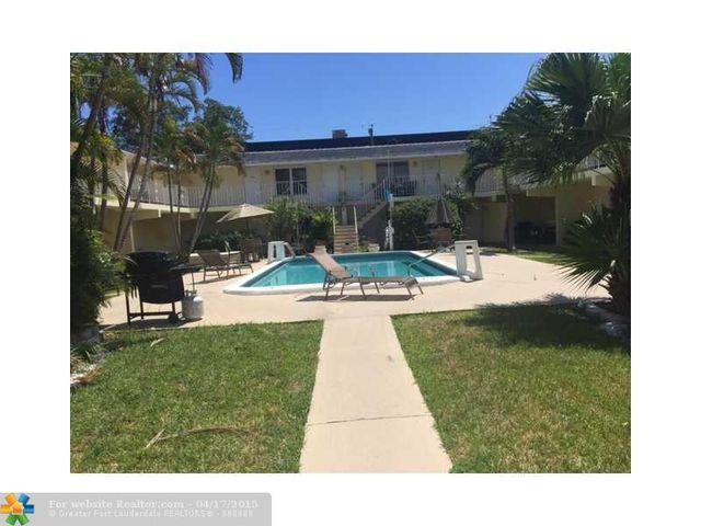 1012 Se 15th St Apt 104 Fort Lauderdale FL 33316 1 Beds 1 Baths Home Deta