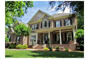 413 Capellan St # Lot91, Wake Forest, NC 27587