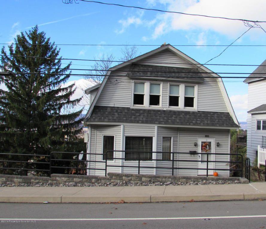 Dunmore Pennsylvania: 120 E Mountain Rd, Scranton, PA 18505