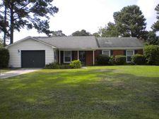 709 Brynn Marr Rd, Jacksonville, NC 28546