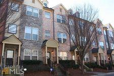 1233 Ashford Creek Park Ne, Atlanta, GA 30319