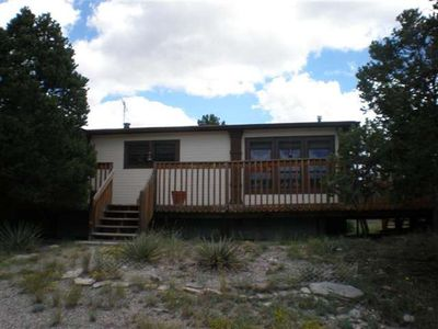 97 Whispering Cedars Rd, Jamestown, NM