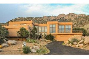 43 Rock Ridge Dr NE, Albuquerque, NM 87122