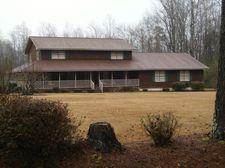 1221 Garland Cox Rd, Tabor City, NC 28463