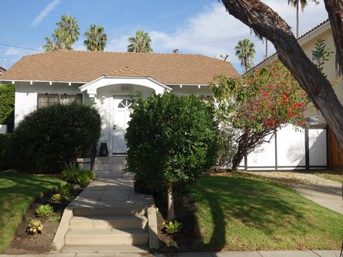 8643 Clifton Way, Beverly Hills, CA 90211