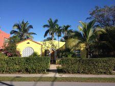 709 Hunter St, West Palm Beach, FL 33405
