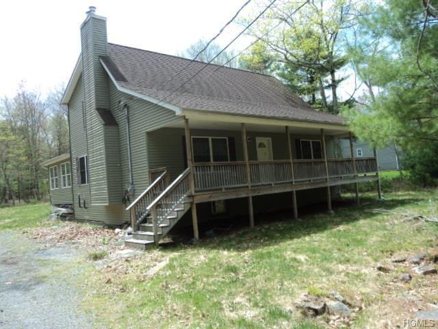 153 Yankee Lake Rd Wurtsboro Ny 12790 Home For Sale