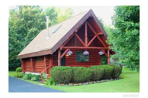 6723 Tonawanda Creek Rd, Lockport-Town, NY 14094