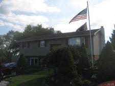 357 Center St, Lehigh Township, PA 18080