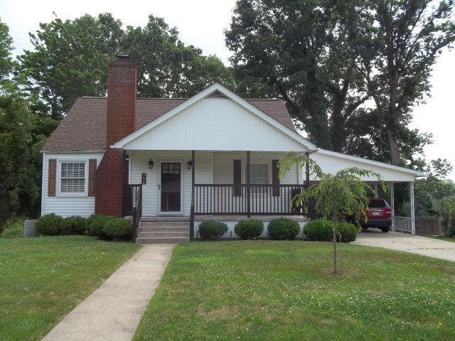 330 westwood dr beckley wv 25801 for Home builders beckley wv
