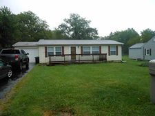 320 Hickory Dr, Springfield, OH 45503