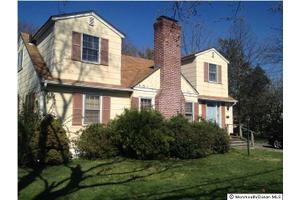 408 Evergreen Ave, Brielle, NJ 08730