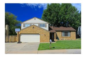 5479 S Rifle St, Centennial, CO 80015