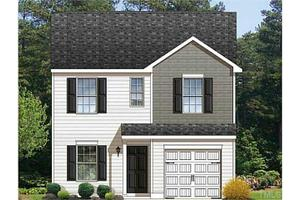 4018 Green Jacket Trl, Raleigh, NC 27610