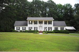 3625 N Sally Hill Rd, Timmonsville, SC 29161