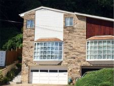 5500 Rippey Pl, East Liberty, PA 15206