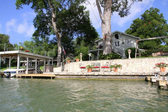 Lake Placid Texas Waterfront Property For Sale