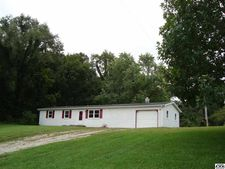 1493 W County Road 100 S, Brownstown, IN 47220