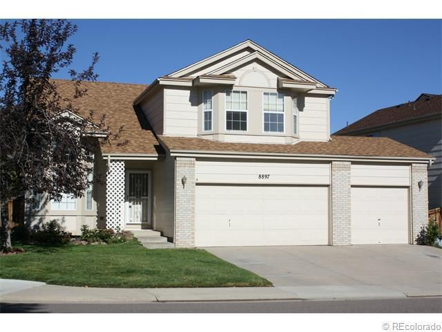 8897 Miners Pl, Highlands Ranch, CO 80126