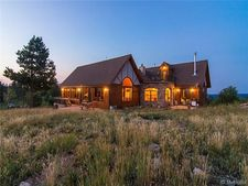 12441 Richmond Ct, Conifer, CO 80433
