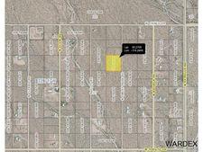 N Emery Park Rd, Golden Valley, AZ 86413