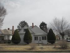 701 N 2Nd St, Raton, NM 87740