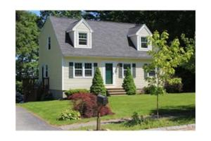 17 Indian Rock Rd, Haverhill, MA 01832