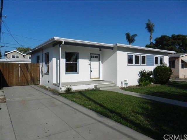 Blackthorne Ave Long Beach Ca