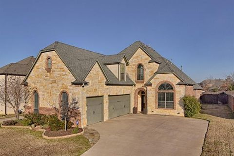 6805 Castlegate Ct, Arlington, TX 76001