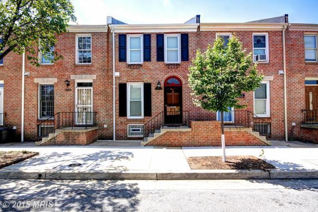 805 w barre st baltimore md 21230 home for sale and for Homes for sale in baltimore